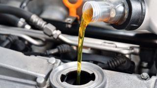 Mantenimiento y reparación de coches