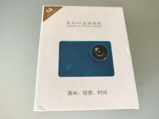 Xiaomi Seabird 4K. Cámara deportiva