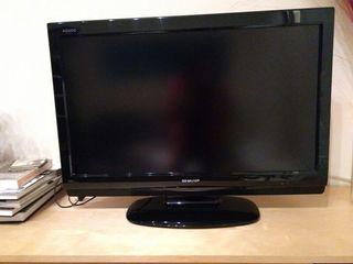 TV Sharp 32''