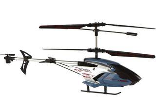Dron helicoptero SKY ROVER EXPLOITER X