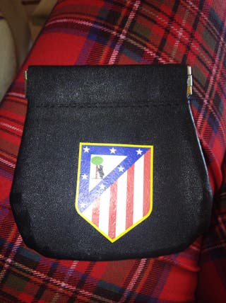 MONEDERO ATHLETICO DE MADRID