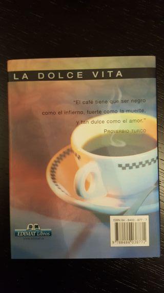 Libro LA DOLCE VITA