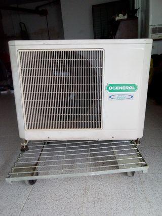 aire acondicionado general