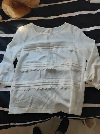 camisa / camiseta springfield