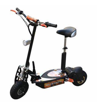 """Spartan scooter électrique avec roue 10 """""""