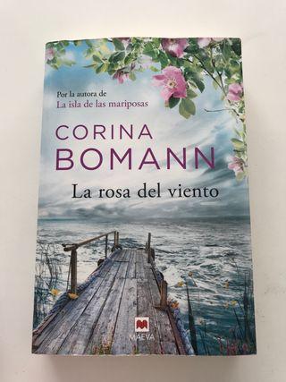 La rosa del viento Corina bomann