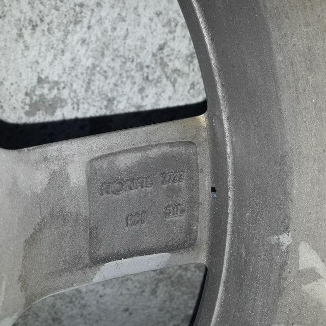 llantas Audi 16