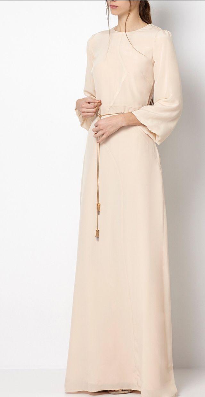 Vestido de novia INTROPIA (Talla 36) de segunda mano por