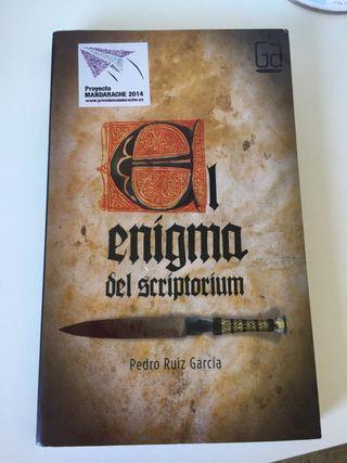 El enígma del scriptorium.
