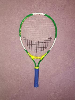 Raqueta tenis niños T19