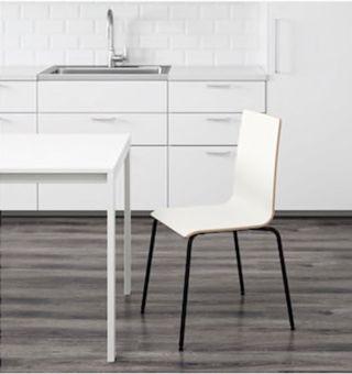 silla comedor/oficina