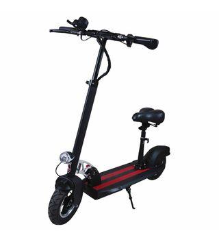 Dynamic 350 scooter électrique avec siège