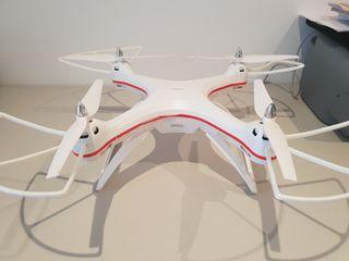 Drone stratus