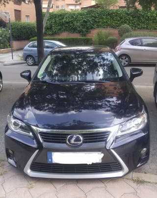 Lexus CT200h Executive Hibrid