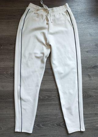 Pantalón de vestir (Bershka)