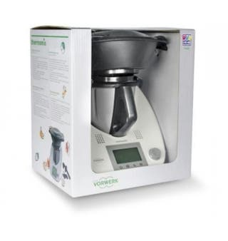 Thermomix tm5 juguete