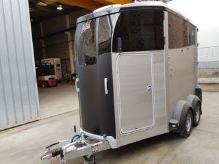 Van de Caballos nuevo HBX506 2019