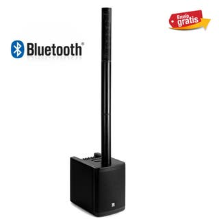 COLUMNA DE AUDIO CON BLUETOOTH NUEVA.