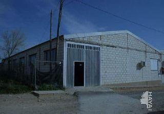 Nave industrial en venta en Turleque