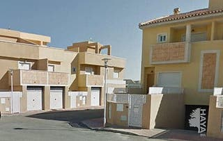 Casa adosada en venta en Albudeite