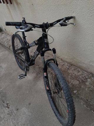 bici de dirt