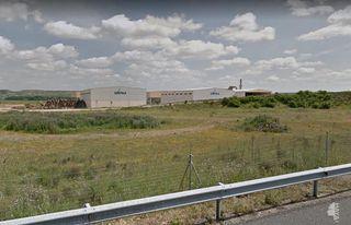 Nave industrial en venta en Villazopeque