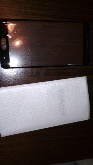 Protector de pantalla xiaomi mi note 2