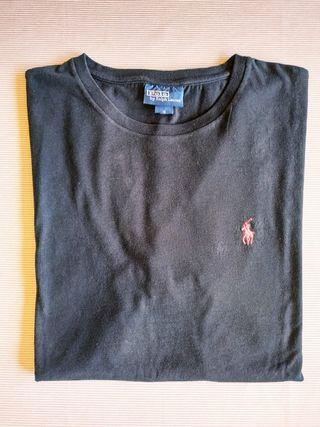 RALPH LAUREN - Camiseta manga corta