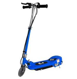 PATIN ELECTRICO CR-BYKE-E1013-AZUL