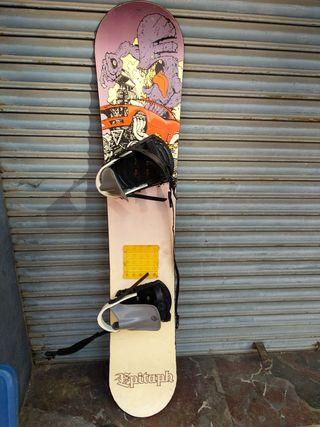 tabla snowboard dos 70€