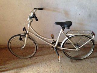 Bicicleta BH Mare cadete