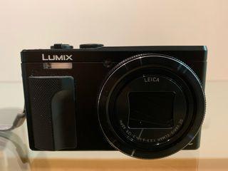Panasonic Lumix DMC-TZ80-K