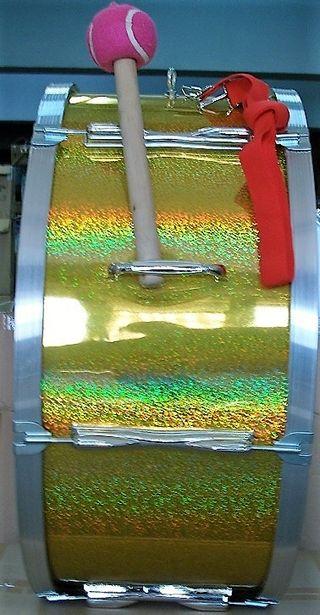 Tambor Bonbon Estandar 59 cms