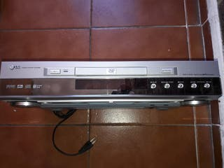 dvd reproductor lg 4950