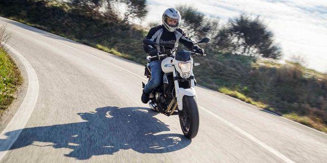 Moto Benelli BN 302 ABS