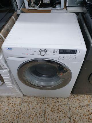 oferta lavadora de 9kg y 1200rpm 180€con garantía