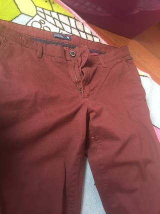 Pantalón hombre nuevo
