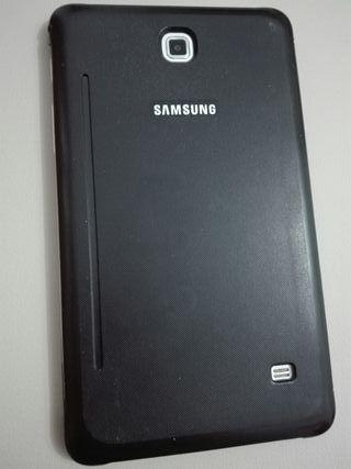 Tablet samsung tab 4 leer bien