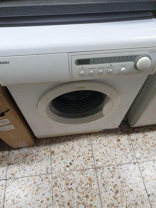 oferta lavadora hover de 6kg 90€ con garantía