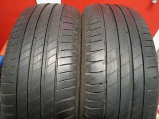 2 neumáticos 205/ 55 R17 95V