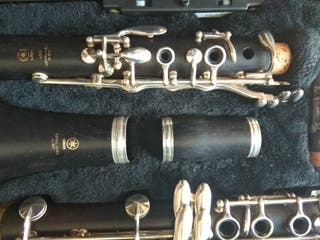 Clarinete YCL 450