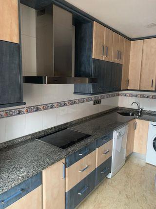 Mueble de cocina de segunda mano en la provincia de toledo - Muebles de cocina sueltos ...