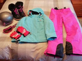 Conjunto Esquí NIÑA 12/14 años Roxy
