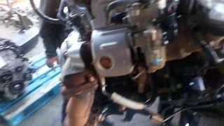 217948 motor toyota hilux extra cab 4x4