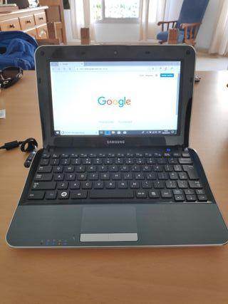 Notebook Samsung NF210-A02UK
