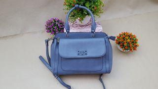Parfois bolso nuevo Azul