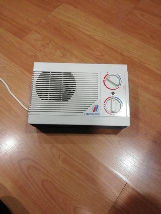 calefactor de pared haverland
