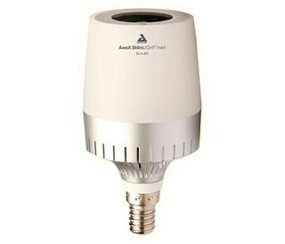 Awox Bombilla inteligente LED con altavoz i blth