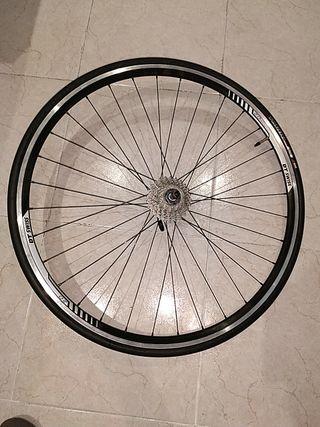 Rueda bicicleta Axis