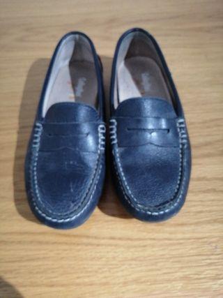 zapatos niño 37